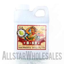 Advanced Nutrients B-52 Fertilizer Booster B52 Vitamin B Plant Additive, 250ml