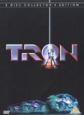 Tron - 20th Anniversary Collector's Edition [1982] [DVD], Good DVD, Jeff Bridges