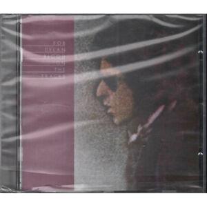 Bob Dylan CD Blood On The Tracks / Columbia 512350 2 Sigillato
