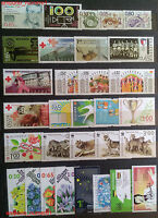BULGARIA 2015, COMPLETE YEAR-SET, MNH, FREE REGISTERED SHIPPING, NEW!!!