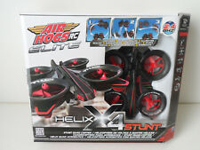 Air Hogs RC Elite Helix X4 Stunt 2.4 GHZ Quad Copter Spin Master NEU & OVP