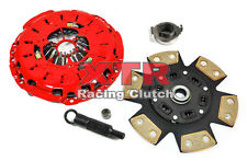 XTR STAGE 3 CLUTCH KIT for 2006-2013 MAZDA 3 MAZDASPEED 6 2.3L TURBO 6-SPEED