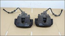 VOLVO V50 S40 04-08 1.8 PETROL PAIR FRONT O/S RIGHT & N/S LEFT BRAKE CALIPERS