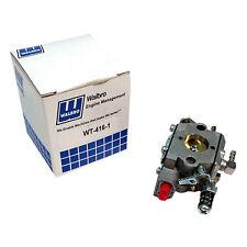 GENUINE Walbro WT-416 Carburetor Echo 12300039333 FREE SHIPPING