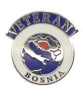 British Army Of The Rhine Lapel Regimental Military Badge