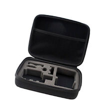 Media Storage da Viaggio Trasportare Borsa Custodia Rigida Scatola Per GoPro Hero 4 3+ 3 2 UK SJ4000