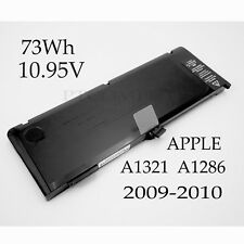 "73W Battery A1321 For Apple Mac MacBook Pro 15"" A1286 (Mid-2010) MC118 MC371LL"