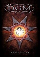 DGM - Synthesis  - DVD+CD