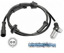 Sensor ABS VA Delantero Seat Toledo i Izquierda/Derecho