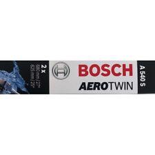 Bosch Aerotwin Scheibenwischer Wischerblätter A540S für Opel Cascada Astra J