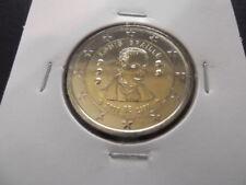 Pièces euro de Belgique pour 2 euro année 2009