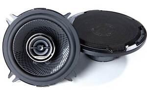 "Kenwood Flush Mount KFC-1396PS 320 Watts 5.25"" 2-Way Car Audio Speakers Pair"
