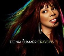Musik-CD-Music 's für Donna Summer
