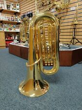 More details for yamaha ybb-105 bb tuba - lacquer (ex-demonstrator instrument)