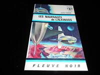 FNA 377 Louis Thirion : Les naufragés de l'Alkinoos TBE