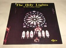 The Holy Lights : He Will Answer Prayer Sealed LP (Gospel Soul Funk)