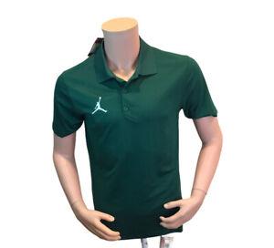 Nike Jordan Team Jumpman Golf Polo / AO9225-341 / Small NWT$55