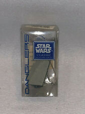 Star Wars Imperial Star Destroyer Danglers from Applause - 46102