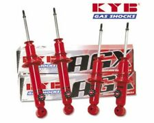 KYB AGX Adjustable 4 Shocks Front Rear for 94-04 Mustang