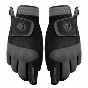 TAYLORMADE RAIN CONTROL CADET MENS GOLF GLOVES NEW 2020 - PICK A SIZE AND COLOR