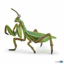 New Papo 50244 Praying Mantis Wildlife Insect - Retired