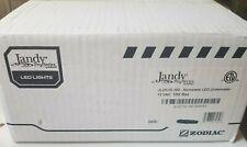 JANDY NICHELESS WATERCOLORS LED 12 VAC/10W GEN 1 LIGHT. JLUC10-100.