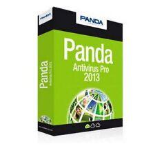 Antivirus Panda 2013 Pro 1licencia A12ap131