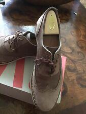 Men Lacoste shoes size 11,5.