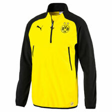 Ropa deportiva de hombre PUMA color principal amarillo