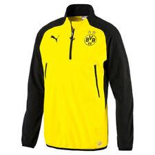 Ropa deportiva de hombre amarillo PUMA