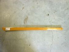 "WOODEN TILLER FOR ZUMA/PICO (31"" x 1-3/4"" x 3/4"") (#43255)"