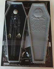 Nightmare Before Christmas Jack Skellington with Coffin