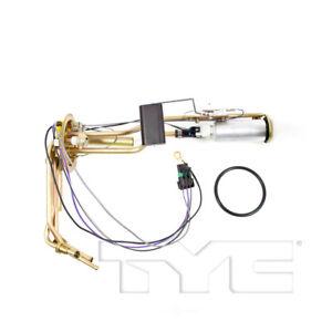 Fuel Pump Module Assembly-CRQ Premium Fuel Pump Module TYC 150096-A