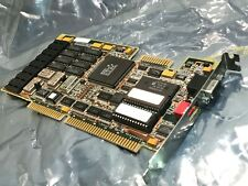 WD90C00-JK  WESTERN DIGITAL ISA VGA EGA GRAPHICS CARD            ae1x16