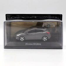 IXO Altaya 1:43 Hyundai I30 2014 Diecast Models Limited Edition Collection