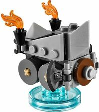 Lego Dimensions Gimli 3-1 Models. Toy Tag. Lord Of The Rings. 71220.