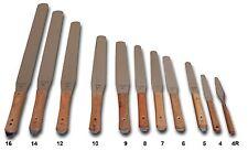 Spatule Couteau à Broyer de haute qualité pour sérigraphie