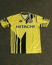 JLeague Trikot Kashiwa Reysol 94-5 Hitachi F.C - Neu -