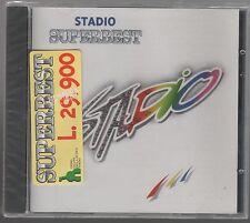 STADIO SUPERBEST  CD F.C. TIMBRO A SECCO SIGILLATO!!!