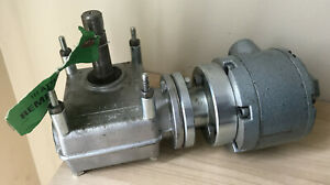 Usimax gearbox Ratio 20:1 MW-05 - AM410, JF55DR- Remanufactured
