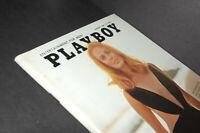 Playboy August 1968 Fine (5.0 - 7.0) Playmate Gale Olson, Carroll Baker, Vargas