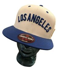 Los Angeles LAX MLB Scripteez Snapback Hat Cap California Republic Cali Patch!