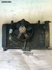 HONDA CBR 250RR MC22 ALL YEAR RADIATOR AND FAN GENUINE OEM GOOD   22H3393 - 15