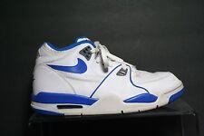 Nike Air Flight 89' Retro 11' Sneaker Athletic Basketball Multi Men 9.5 Hip