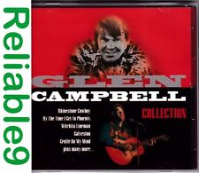 Glen Campbell - Collection 2CD Brand new not sealed Rare 40 tracks -1997 EMI AUS