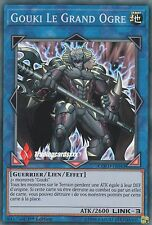 ♦Yu-Gi-Oh!♦ Gouki Le Grand Ogre (The Great) : COTD-FR045 -VF/Super Rare-