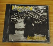 BEATDOWN The UGLY STICK CD 2001 FACTORY SEALED