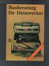 Wolfgang Prüfert - Bauberatung für Heimwerker - 1984