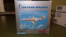 HERPA 509282 Fokker 70 Vietnam Airlines