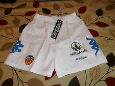 Valencia tercera Pantalones Cortos 2011 XL Niños Marca Nueva Con Etiqueta